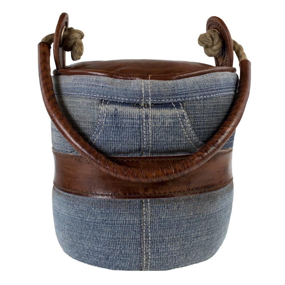 Wohnaccessoires landhausstil t rstopper vintage jeans for Vintage wohnaccessoires