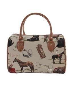 """Country Style Weekender """"Horse"""""""