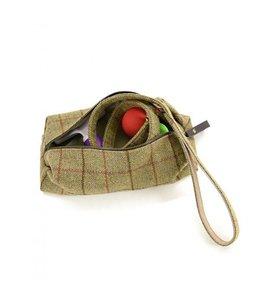 Tweedmill Hunde-Accessoires Tasche, Tweed 922