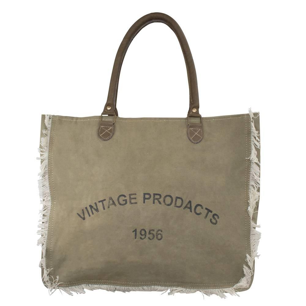 country style vintage handtasche mit fransen villa j hn. Black Bedroom Furniture Sets. Home Design Ideas