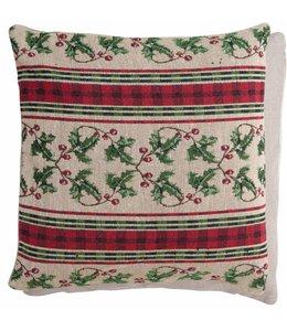 Kissen Kissenhülle Weihnachten 40x40