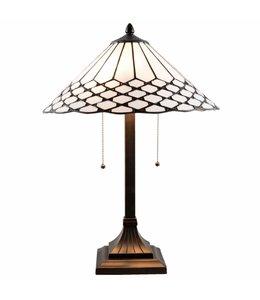 Tischlampen Tiffany Tischleuchte