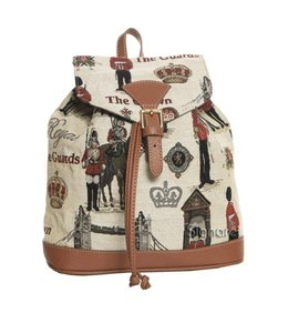 Rucksack Royal Guard