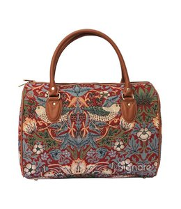 Shabby Chic Weekender Strawberry Red