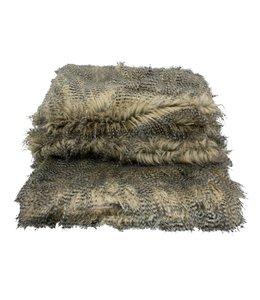 Decken Decke Strauß