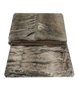 Decken Decke Wolf