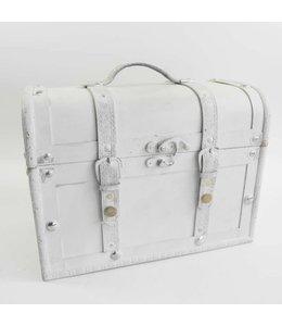 Landhaus Koffer Antik