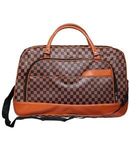 Shabby Chic Tasche für Reise, Sport