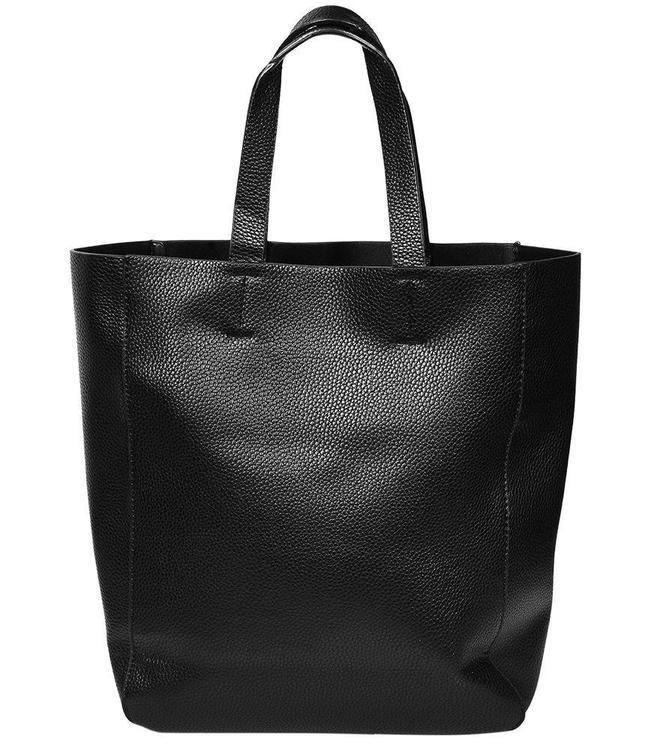Damenhandtasche schwarz