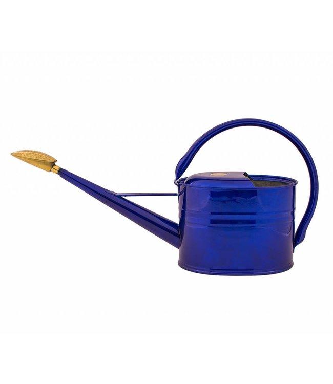 Haws Gießkanne Slimcan 5 Liter, Sapphire