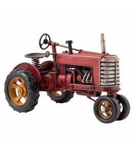 Modell-Oldtimer Traktor