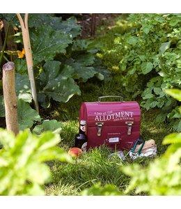 """Burgon & Ball Aufbewahrungsbox für Garten-Utensilien """"Tool & Tuck Box"""""""