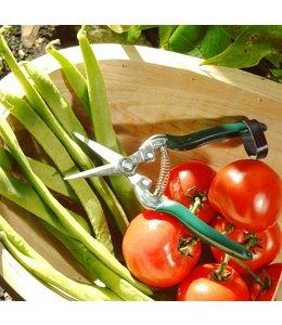 Obst- u. Gemüseschere