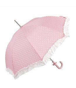 Regenschirme Regenschirm rosa
