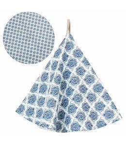 Küchentuch blau