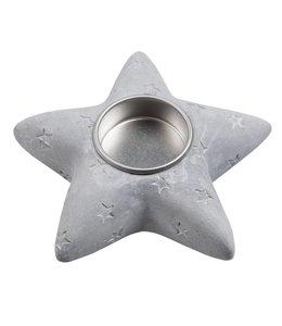 Teelichthalter Teelichthalter Stern