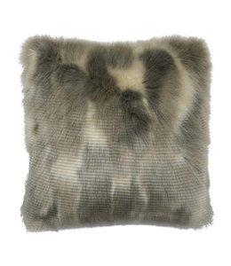 Kissenhülle Waschbär 45x45