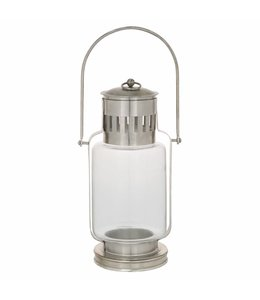 Laterne Teelichthalter