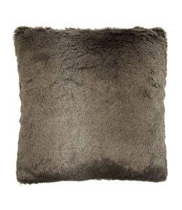 Kissenhülle Braunbär 45x45