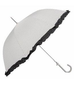 Regenschirm weiß