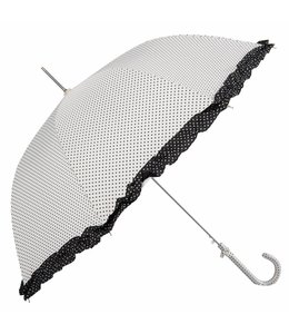 Regenschirme Regenschirm weiß