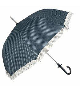 Regenschirme Regenschirm blau
