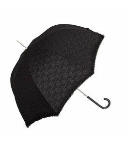 Regenschirme Regenschirm schwarz
