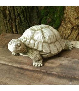 Steinfigur Schildkröte