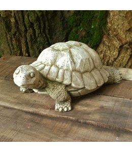 Steinfiguren für den Garten Steinfigur Schildkröte