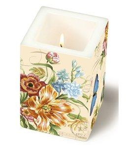"""Kerzen Kerze """"Vintage Sommer"""""""