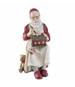 Weihnachtsdekoration Weihnachtsmann