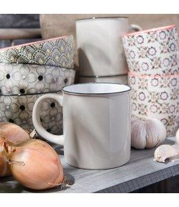 Kaffeebecher Keramik