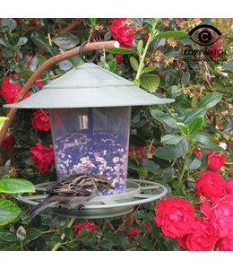 Futterautomat für Gartenvögel