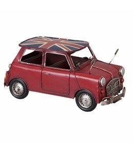 Modellauto Mini Cooper - British
