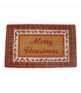 """Türmatte """"Merry Christmas"""" Landhaus"""