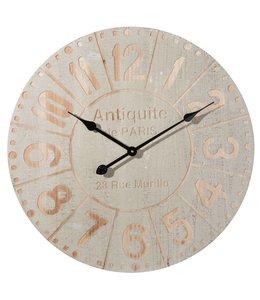 Landhaus Uhren Wanduhr Antiquité de Paris