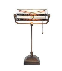Schreibtischlampe Tiffany