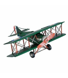 Nostalgisches Modellflugzeug