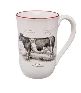 """Großer Kaffeebecher """"Kuh"""""""