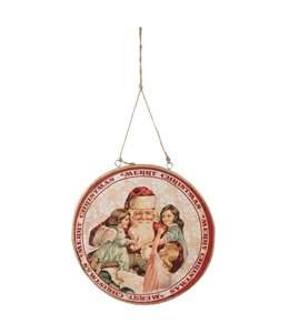 """Dekohänger """"Weihnachtsmann"""""""