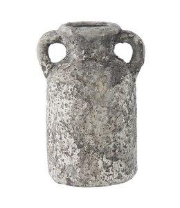 "Krug groß ""Antiqua"" Keramik"