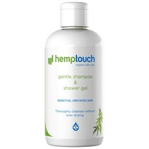 Hennep Shampoo & Douchegel 250ml