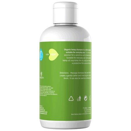 Hemptouch Hennep Shampoo & Douchegel 250ml