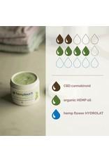 Hemptouch CBD Zalf voor Geïrriteerde huid