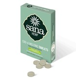 Sana hemp juice tabletten