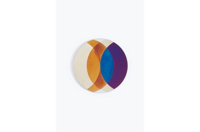 Lex Pott & David Derksen Transience Mirror Circle