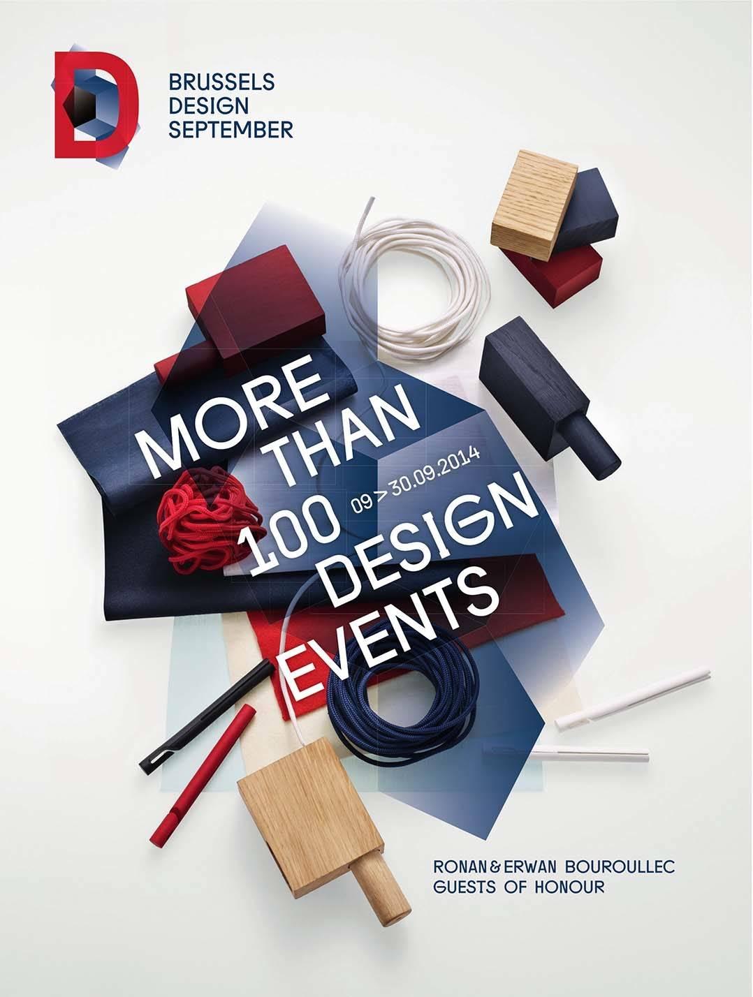 Brussels Design 2015
