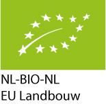 Europees bio logo