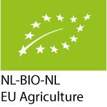 European bio logo