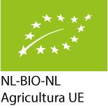 Logotipo bio europeo